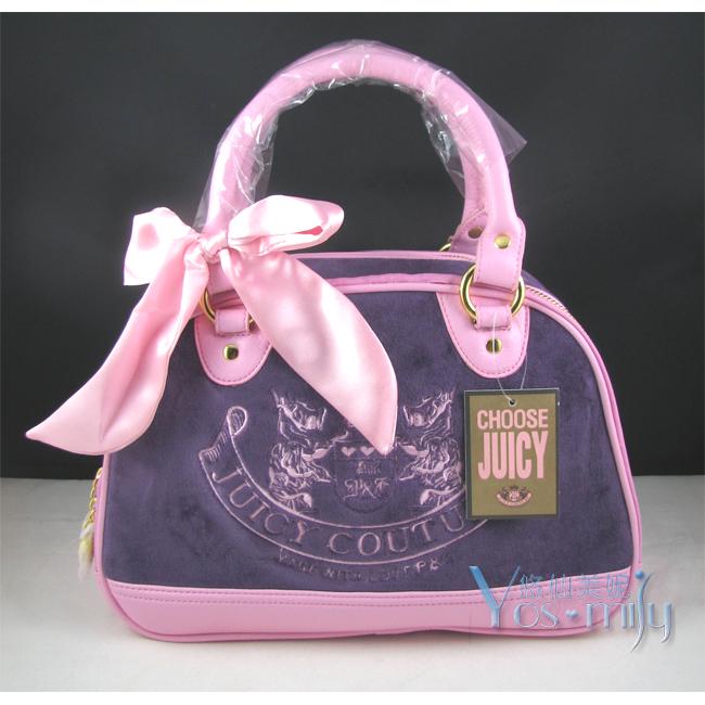 Juicy Couture  18 Bags Women's Tote Purse Handbags