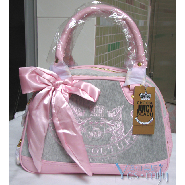 Juicy Couture  19 Bags Women's Tote Purse Handbags