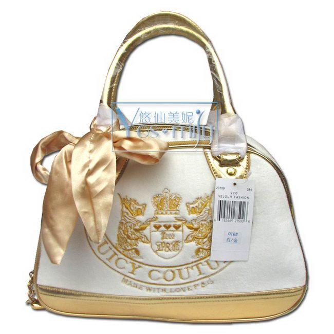 Juicy Couture  22 Bags Women's Tote Purse Handbags