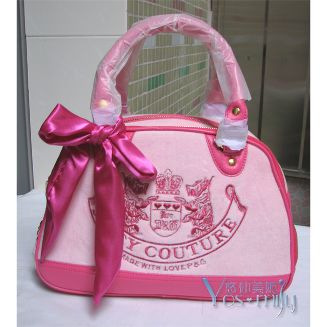 Juicy Couture  23 Bags Women's Tote Purse Handbags