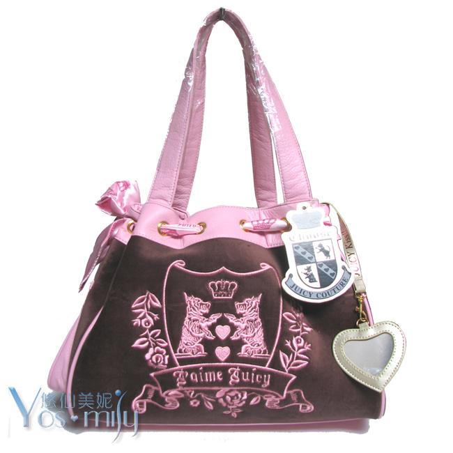 Juicy Couture  27 Bags Women's Tote Purse Handbags
