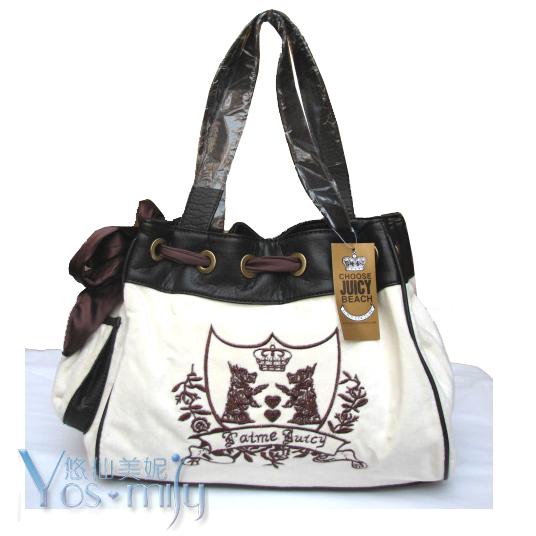 Juicy Couture  31 Bags Women's Tote Purse Handbags