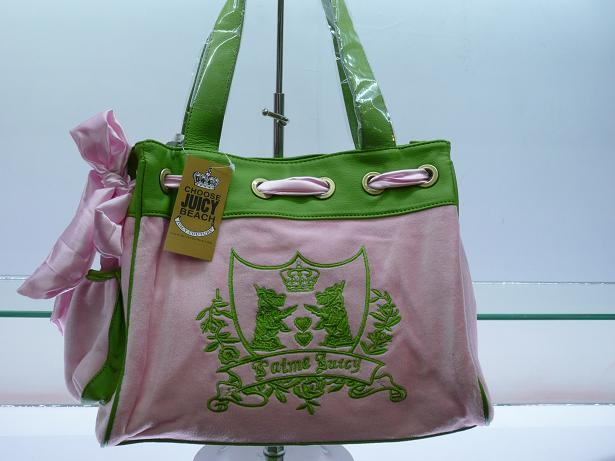 Juicy Couture  33 Bags Women's Tote Purse Handbags
