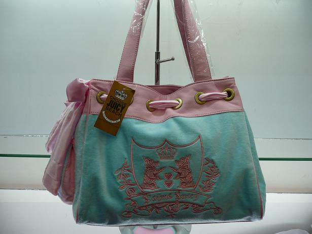 Juicy Couture  34 Bags Women's Tote Purse Handbags