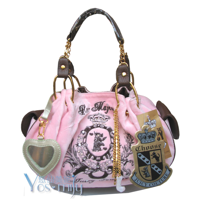 Juicy Couture  46 Bags Women's Tote Purse Handbags