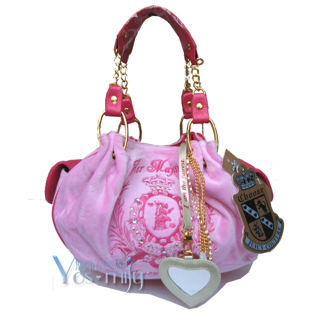Juicy Couture  48 Bags Women's Tote Purse Handbags