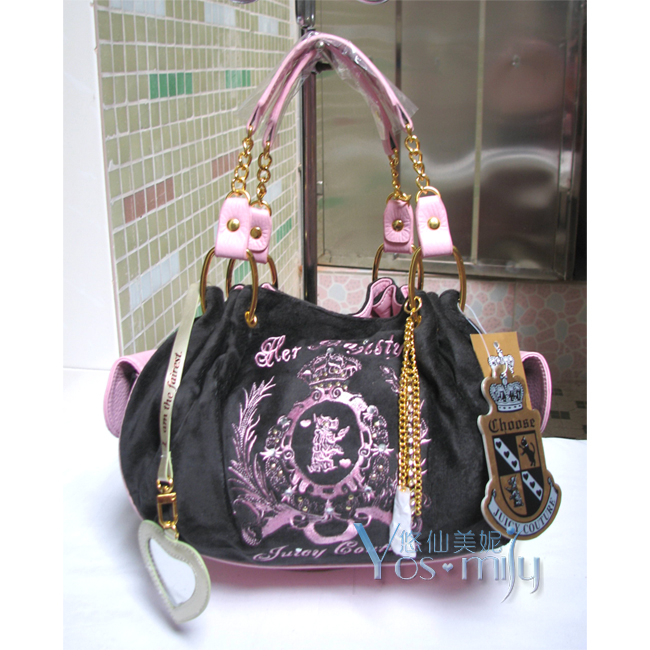 Juicy Couture  51 Bags Women's Tote Purse Handbags