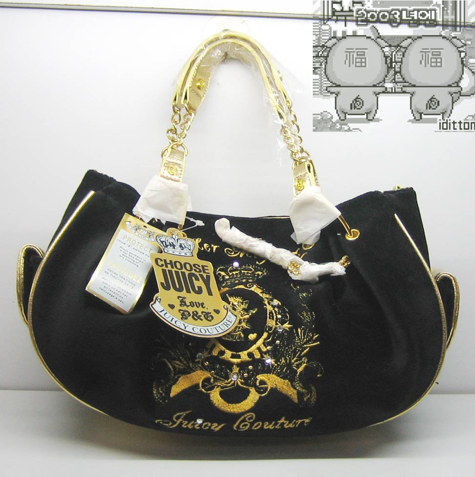 Juicy Couture  52 Bags Women's Tote Purse Handbags