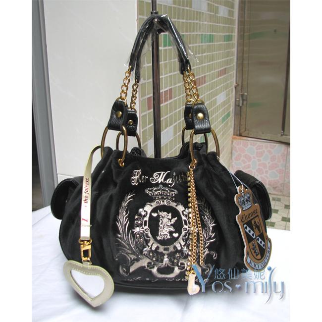 Juicy Couture  53 Bags Women's Tote Purse Handbags