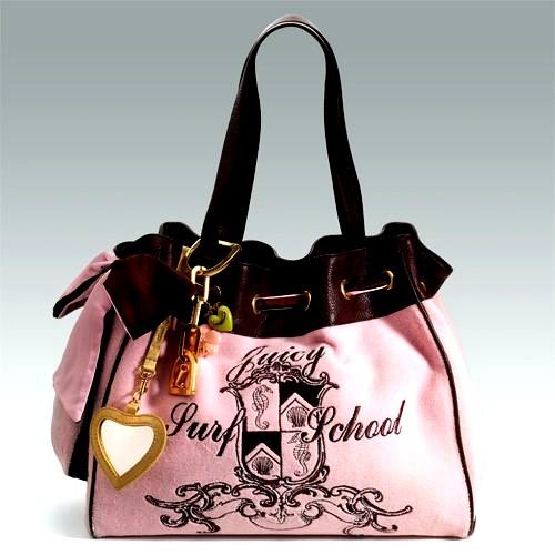 Juicy Couture  56 Bags Women's Tote Purse Handbags