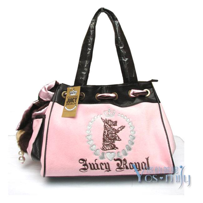 Juicy Couture  61 Bags Women's Tote Purse Handbags