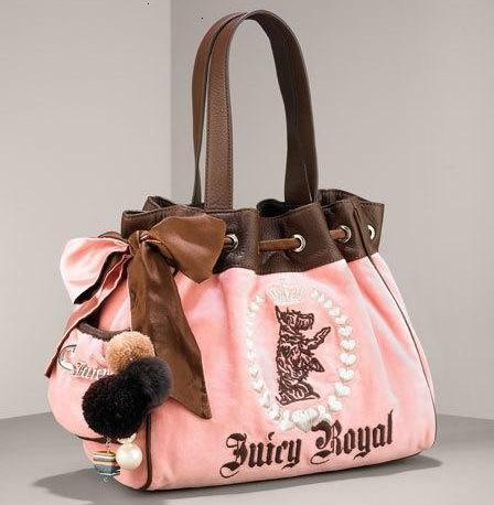 Juicy Couture  63 Bags Women's Tote Purse Handbags