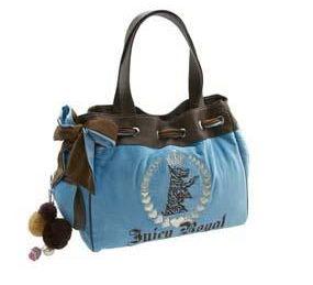 Juicy Couture  65 Bags Women's Tote Purse Handbags