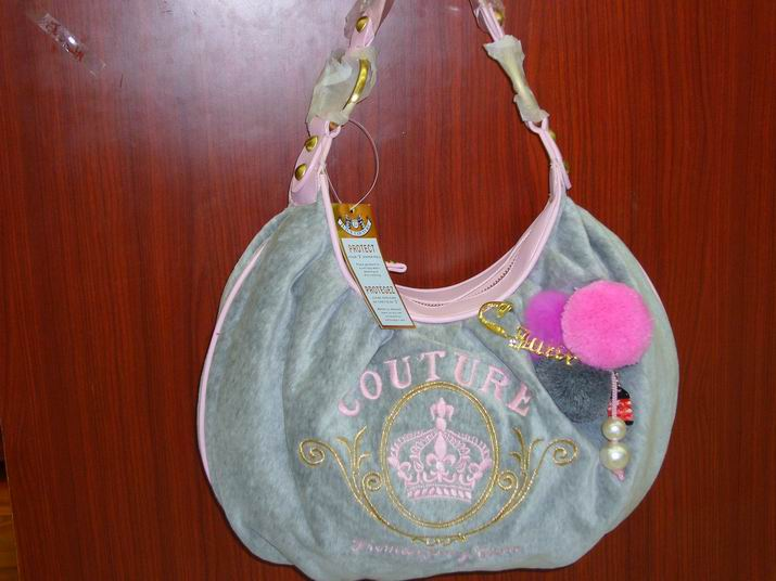 Juicy Couture  74 Bags Women's Tote Purse Handbags
