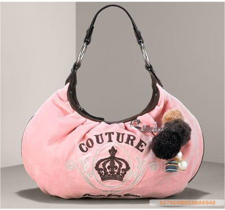 Juicy Couture  75 Bags Women's Tote Purse Handbags