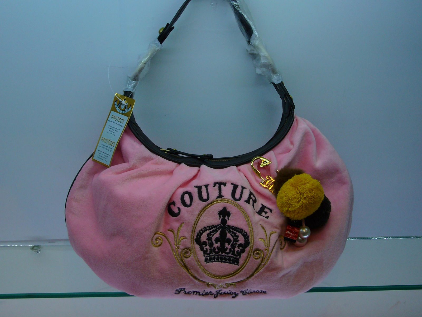 Juicy Couture  79 Bags Women's Tote Purse Handbags
