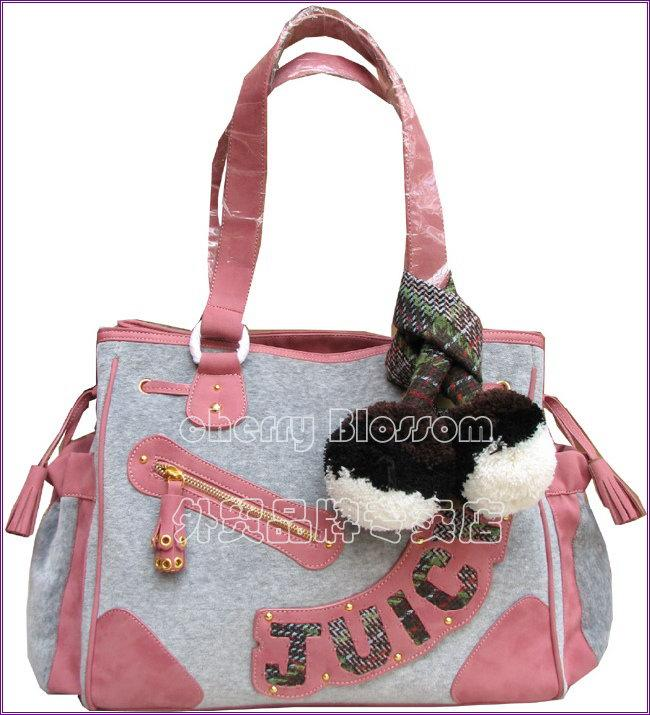 Juicy Couture  89 Bags Women's Tote Purse Handbags