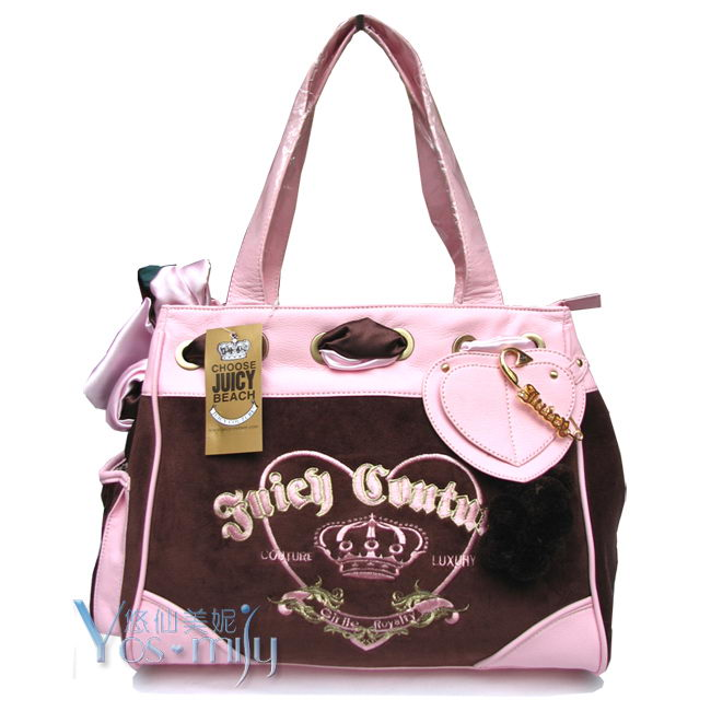 Juicy Couture  93 Bags Women's Tote Purse Handbags