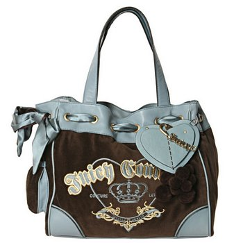 Juicy Couture  94 Bags Women's Tote Purse Handbags
