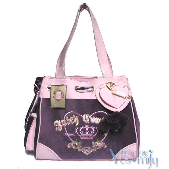 Juicy Couture  98 Bags Women's Tote Purse Handbags
