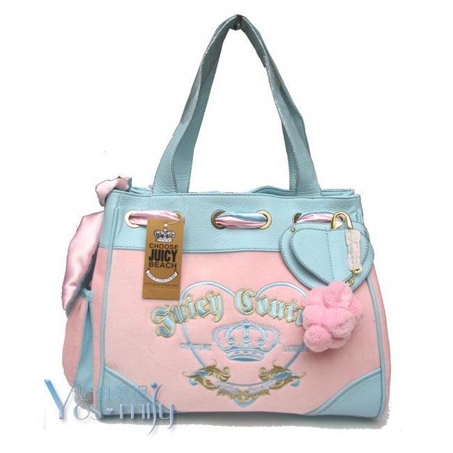Juicy Couture  103 Bags Women's Tote Purse Handbags