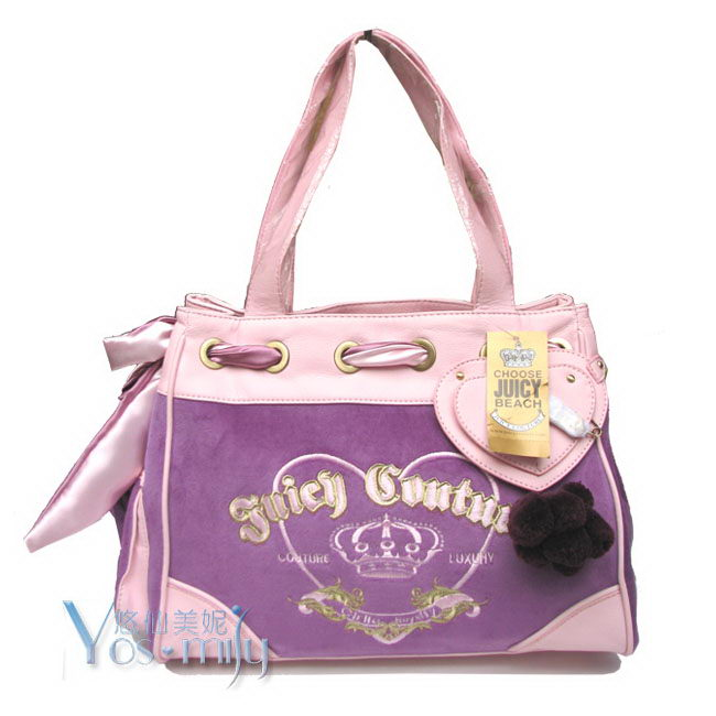 Juicy Couture  104 Bags Women's Tote Purse Handbags