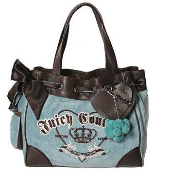 Juicy Couture  107 Bags Women's Tote Purse Handbags