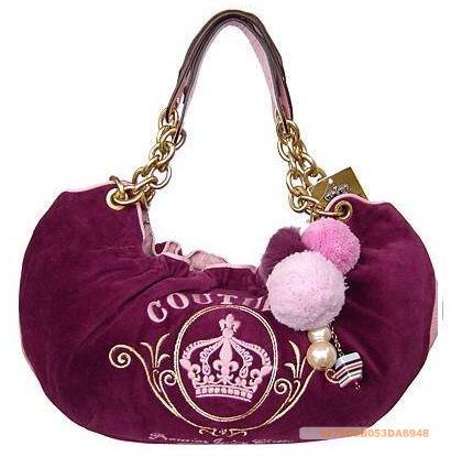 Juicy Couture  116 Bags Women's Tote Purse Handbags