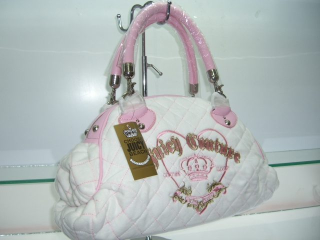 Juicy Couture  124 Bags Women's Tote Purse Handbags