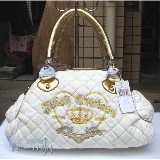 Juicy Couture  125 Bags Women's Tote Purse Handbags