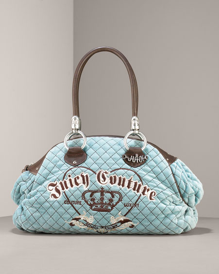Juicy Couture  131 Bags Women's Tote Purse Handbags