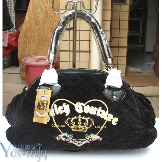 Juicy Couture  133 Bags Women's Tote Purse Handbags