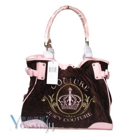 Juicy Couture  135 Bags Women's Tote Purse Handbags