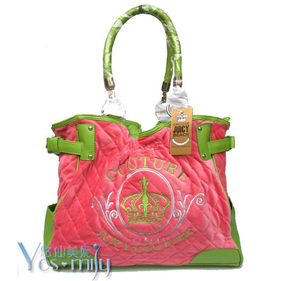 Juicy Couture  137 Bags Women's Tote Purse Handbags