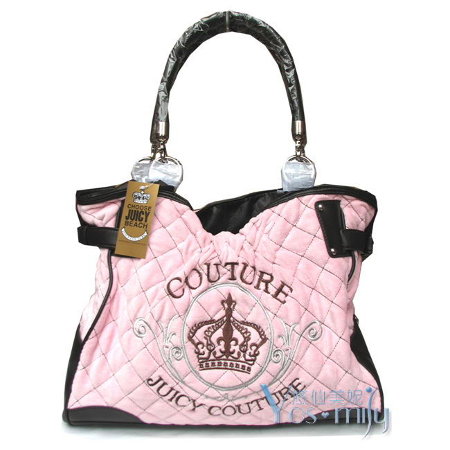 Juicy Couture  138 Bags Women's Tote Purse Handbags