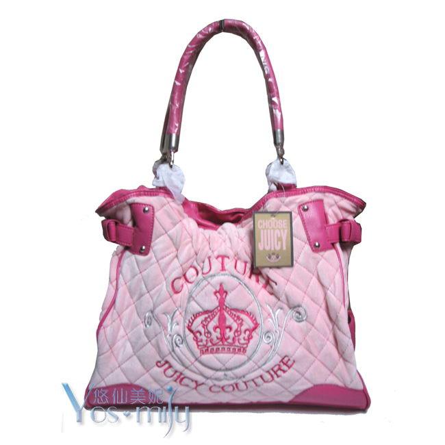 Juicy Couture  139 Bags Women's Tote Purse Handbags