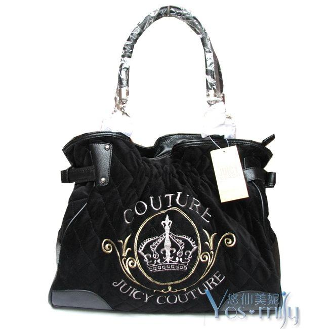 Juicy Couture  143 Bags Women's Tote Purse Handbags
