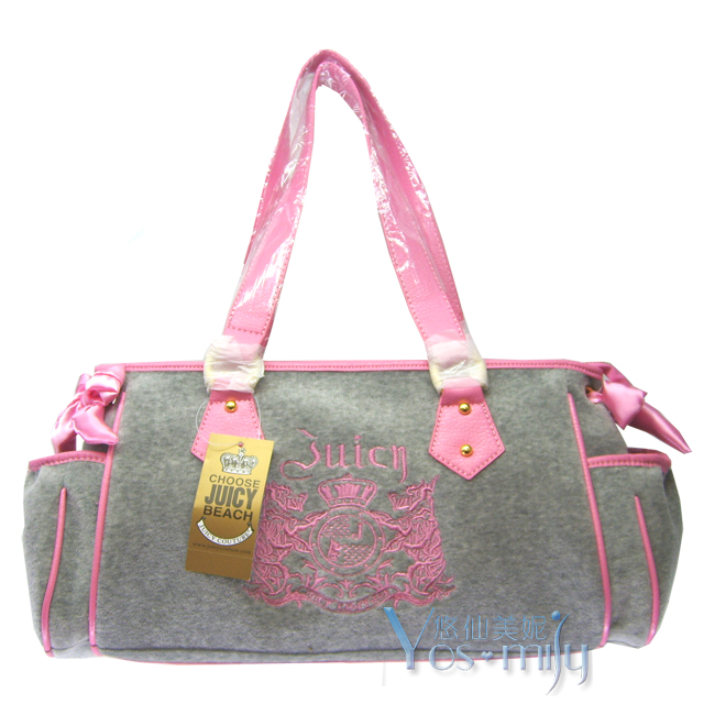 Juicy Couture  146 Bags Women's Tote Purse Handbags