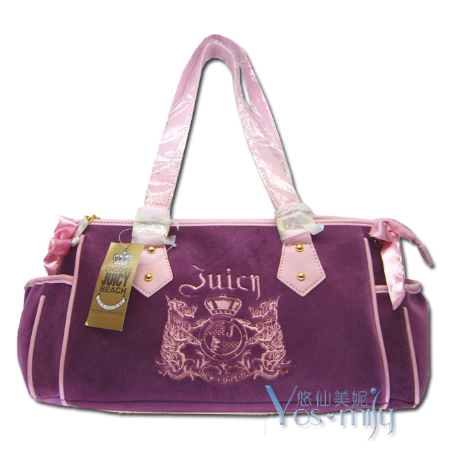 Juicy Couture  148 Bags Women's Tote Purse Handbags