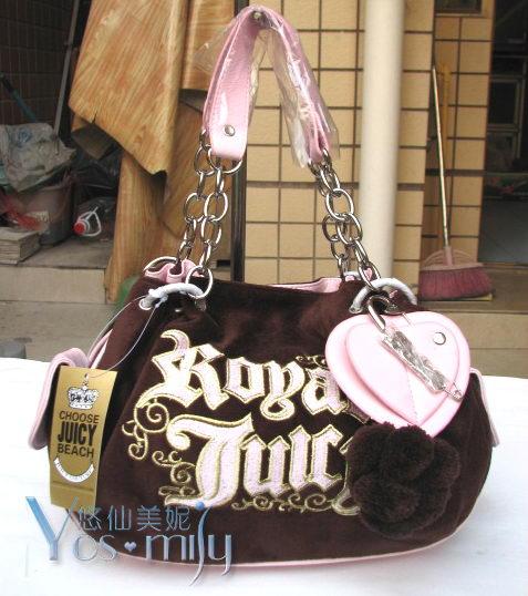 Juicy Couture  151 Bags Women's Tote Purse Handbags