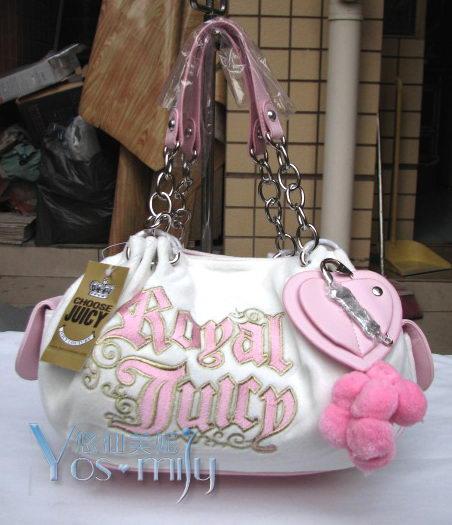 Juicy Couture  156 Bags Women's Tote Purse Handbags