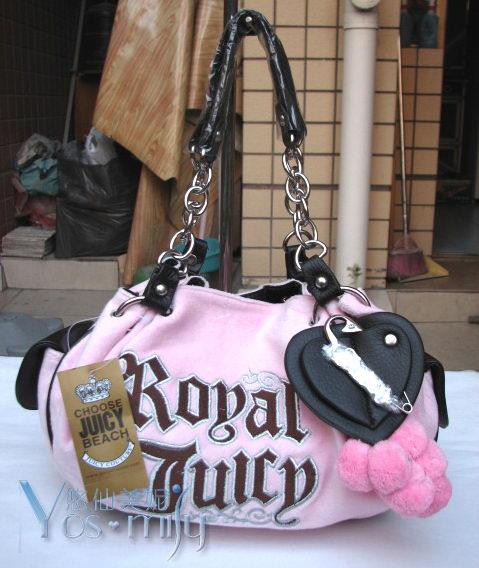 Juicy Couture  158 Bags Women's Tote Purse Handbags