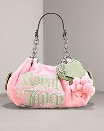 Juicy Couture  159 Bags Women's Tote Purse Handbags