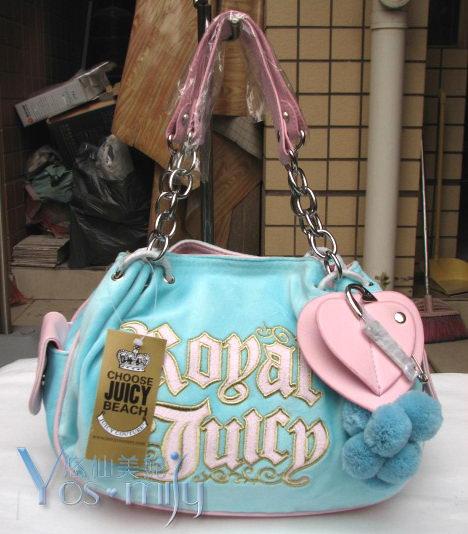 Juicy Couture  163 Bags Women's Tote Purse Handbags
