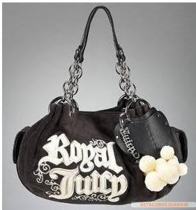 Juicy Couture  168 Bags Women's Tote Purse Handbags