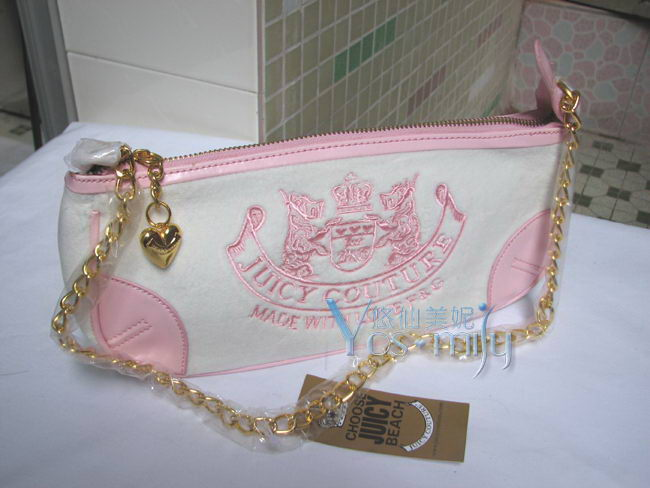 Juicy Couture  173 Bags Women's Tote Purse Handbags