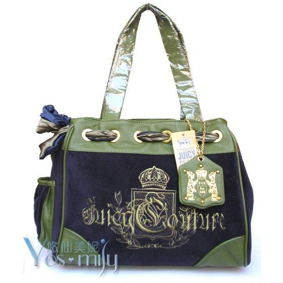 Juicy Couture  178 Bags Women's Tote Purse Handbags