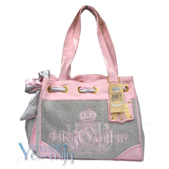 Juicy Couture  180 Bags Women's Tote Purse Handbags