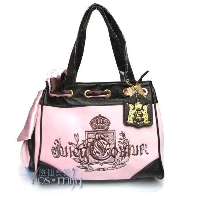 Juicy Couture  181 Bags Women's Tote Purse Handbags