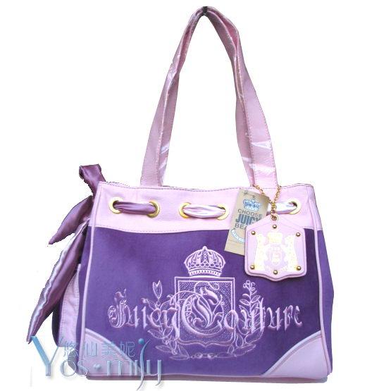 Juicy Couture  183 Bags Women's Tote Purse Handbags